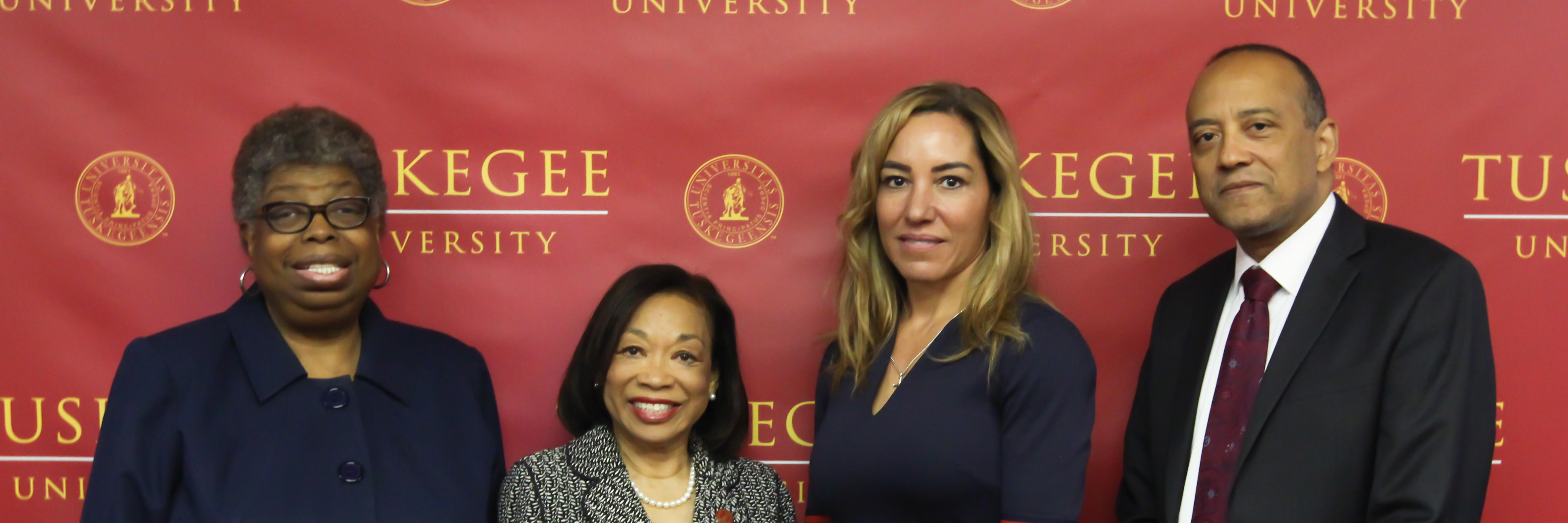 Tuskegee Partnership