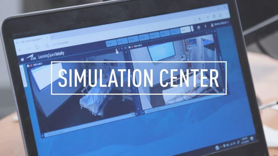Simulation Center thumbnail