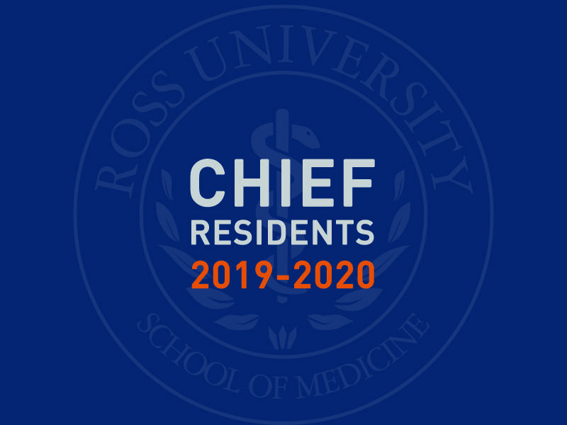 Chief Resident Thumbnail