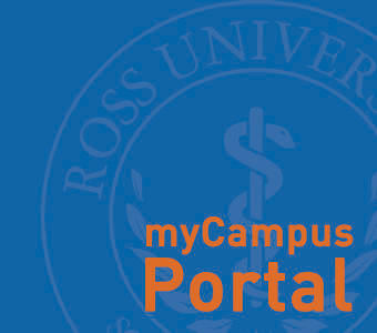 "Graphic text of ""myCampus portal"""