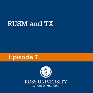 RUSM Podcast Episode 7