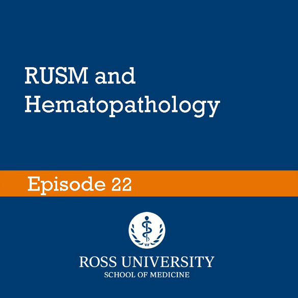 RUSM and Hematopathology