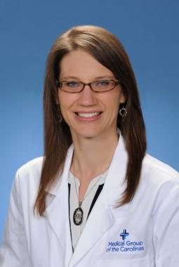 Dr. Kristi Ford-Scales