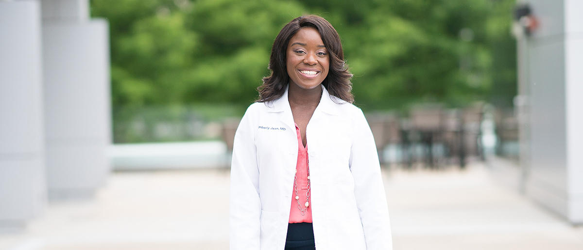Dr. Kimberly Jean