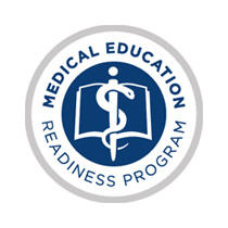 Medical Education Readiness Program logo