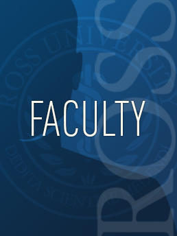 "Graphic text of ""Faculty"""