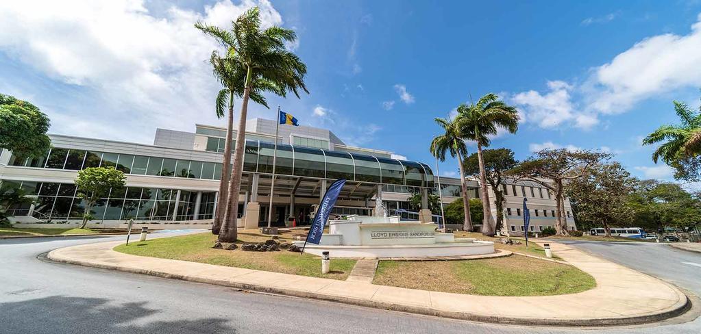 Board of Trustees | Ross University School of Medicine